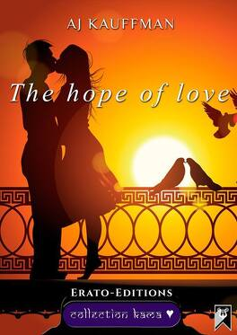 Couverture du livre : The hope of love