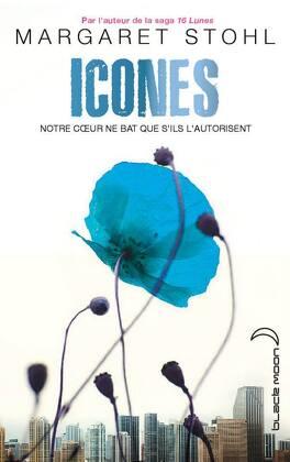 Couverture du livre : Icônes, Tome 1 : Icônes