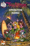 Les Téa Sisters, Tome 15 : Opération Hawaï