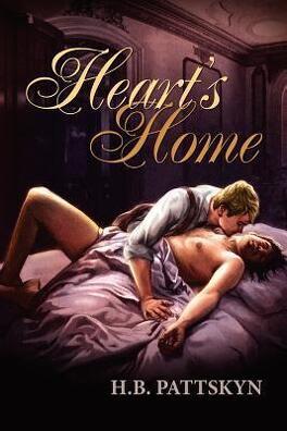 Couverture du livre : Heart's Home