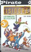 Garage Isidore, tome 7 : Les complices de la clé plate