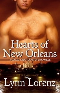 Couverture du livre : Hearts Of New Orleans