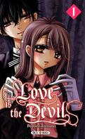 Love is the Devil, tome 1