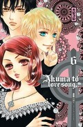 Akuma To Love Song, Tome 6