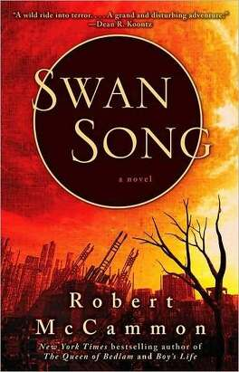 Couverture du livre : Swan Song