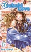 Tsubaki Love, tome 15