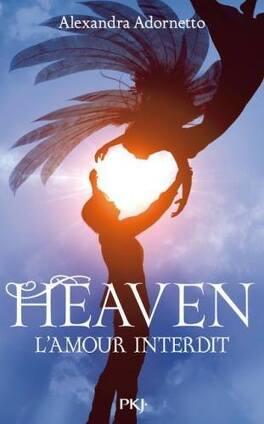 Couverture du livre : L'Amour Interdit, Tome 3 : Heaven