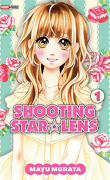 Shooting Star Lens, Tome 1