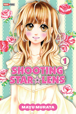 Couverture du livre : Shooting Star Lens, Tome 1