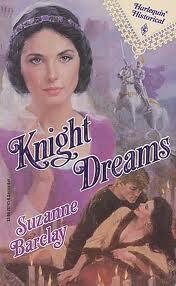 Couverture du livre : Les frères Sommerville, Tome 1 : Knight Dreams