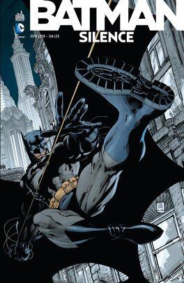 Couverture du livre : Batman : Silence