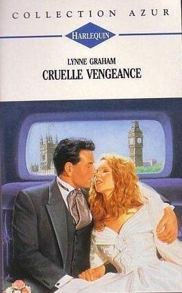 Couverture du livre : Cruelle vengeance