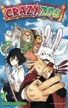 Crazy Zoo, Tome 1