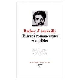 Couverture du livre : Oeuvres romanesques complètes Tome I
