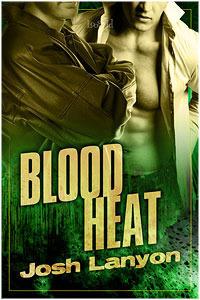 Couverture du livre : Dangerous Ground, Tome 3 : Blood Heat