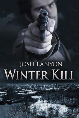 Couverture du livre : Winter Kill