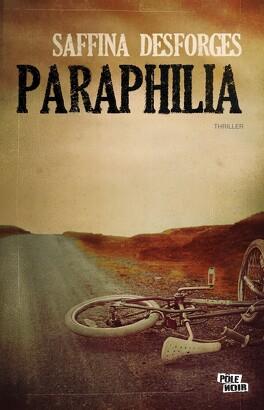 Couverture du livre : Paraphilia