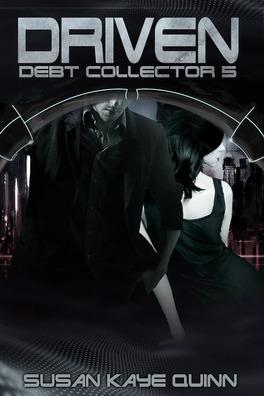 Couverture du livre : Debt Collector, Episode 5 : Driven