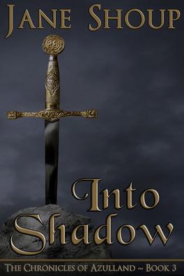 Couverture du livre : Into Shadow