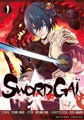 Swordgaï, tome 1