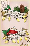 Tattoos, Tome 2 : Tattoos & Tinsel