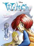 W.i.t.c.h. - Saison 2, tome 3 : Le courage de choisir