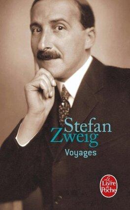 Couverture du livre : Voyages