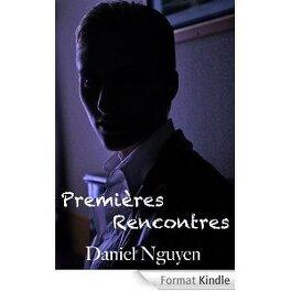 Couverture du livre : Premières Rencontres