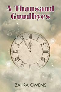 Couverture du livre : A Thousand Goodbyes
