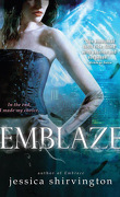 The Violet Eden Chapters, tome 3 : Emblaze