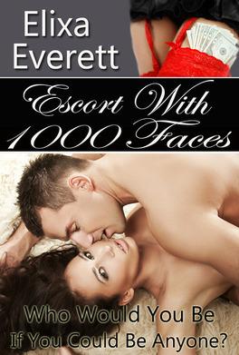 Couverture du livre : Escort With 1000 Faces