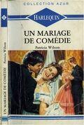 Un mariage de comédie