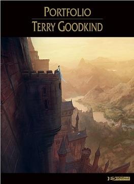Couverture du livre : Portfolio - Terry Goodkind
