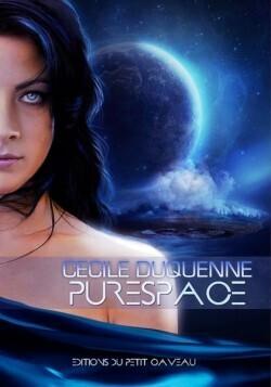 Couverture du livre : Purespace, Saison 1 - Episode 2