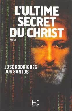 Couverture du livre : L'Ultime Secret du Christ
