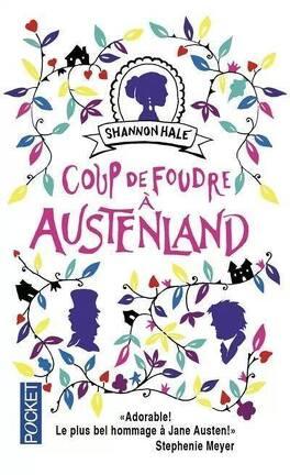 Couverture du livre : Coup de foudre à Austenland