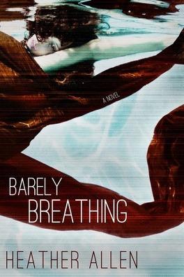 Couverture du livre : Just Breathe, Tome 2 : Barely Breathing