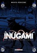 Inugami - Le réveil du dieu chien, tome 2