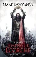 L'Empire Brisé, Tome 3 : L'empereur Ecorché