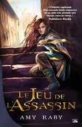 Le Cycle de Kjall, Tome 1 : Le Jeu de l'assassin