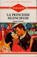 Princesse silencieuse