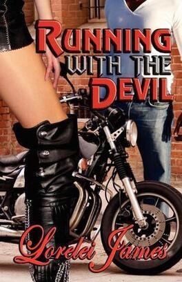 Couverture du livre : Running with the Devil