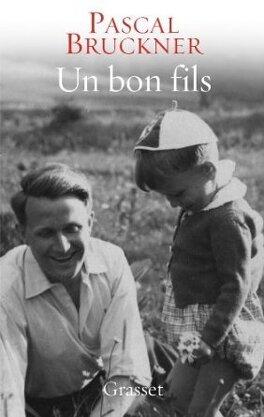 Couverture du livre : Un bon fils