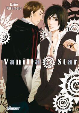 Couverture du livre : Vanilla star