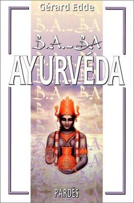 Couverture du livre : Ayurvéda