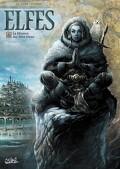 Elfes, tome 6 : La Mission des Elfes bleus