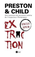 Pendergast, HS : Extraction