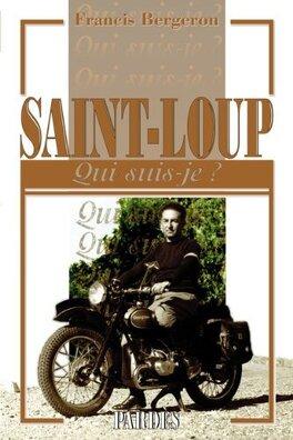 Couverture du livre : Saint Loup