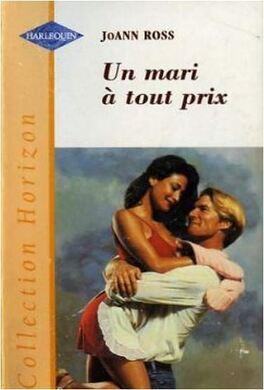 Couverture du livre : Un mari à tout prix