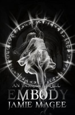 Couverture du livre : Insight, Tome 2 : Embody